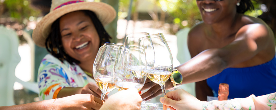 Napa Valley Vintners Commitment to Diversity and Inclusion
