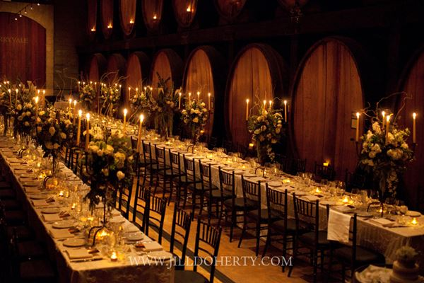 Upcoming Event - Merryvale Holiday Dinner
