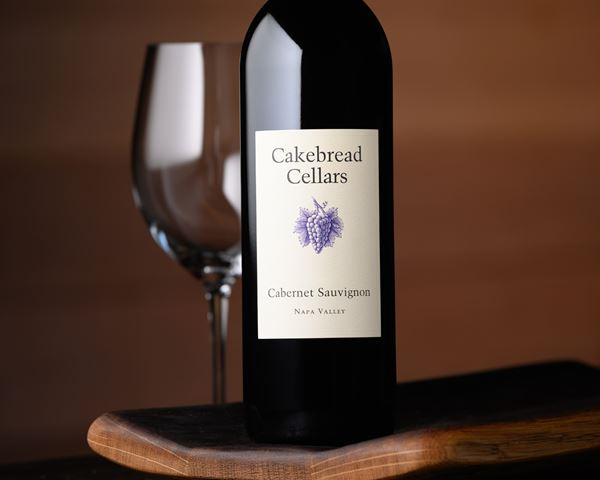 Upcoming Event - Inaugural Cakebread Cellars Cabernet Release Day