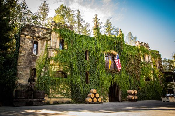 Virtual Wine Tastings with Chateau Montelena