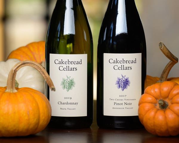 Upcoming Event - Cakebread Cellars Family Harvest Festival
