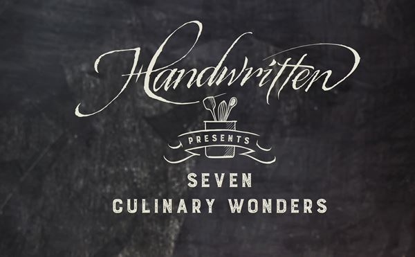 Upcoming Event - Seven Culinary Wonders of the World: Paella & Jamón