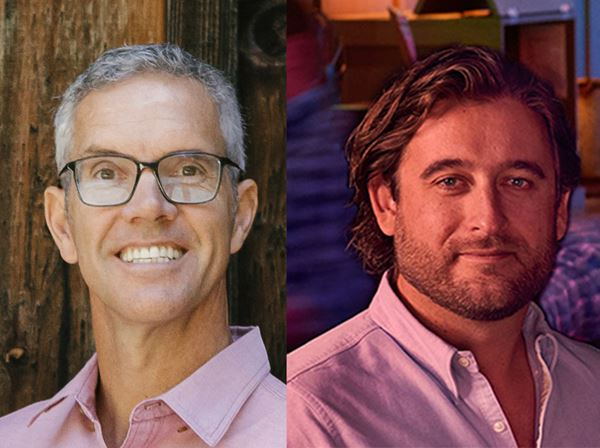 Virtual Tasting Hosted by Vintner Hugh Davies with Special Guest Chris Hall from Long Meadow Ranch