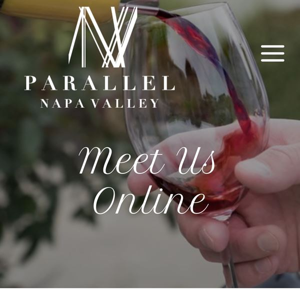 Parallel Wines Sunday Live Video Tasting