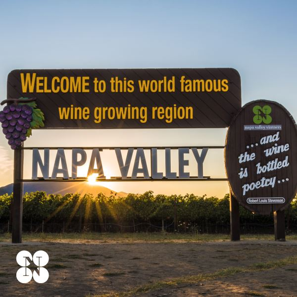 Napa Valley Cabernet Sauvignon - A Global Perspective