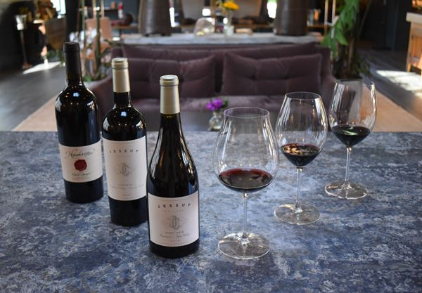 Upcoming Event - Why Your Wine Glass Matters with Riedel