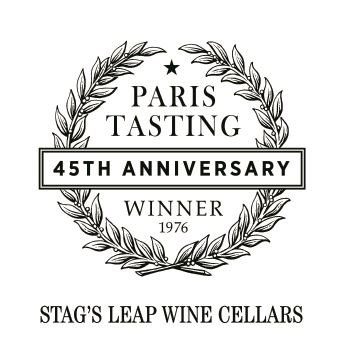 Upcoming Event - S.L.V. Vertical Tasting in Honor of the 1976 Judgment of Paris (45th Anniversary)