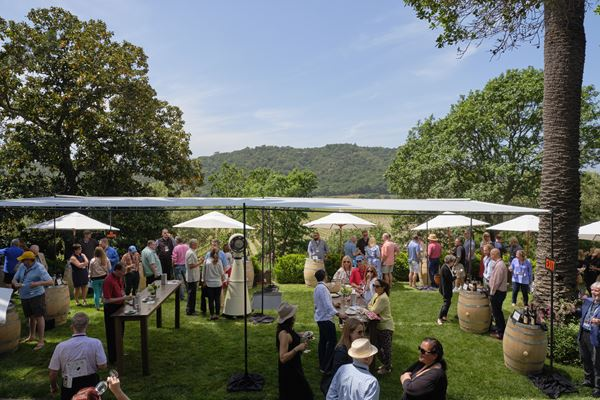 Upcoming Event - Vineyard to Vintner