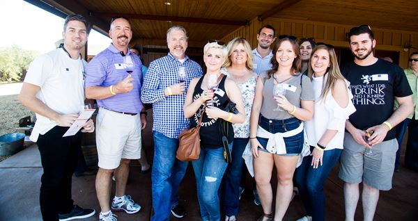 Fall Release Party at Robert Biale Vineyards