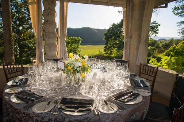 Upcoming Event - Vineyard to Vintner: An Unparalleled Appellation Experience