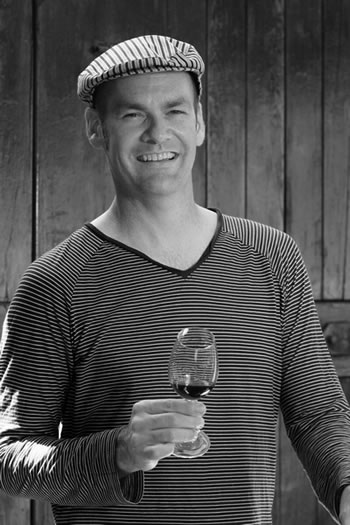 Winemaker, Aaron Pott