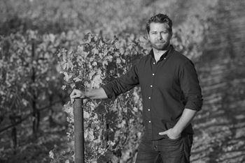 Winemaker, Andrew Wright