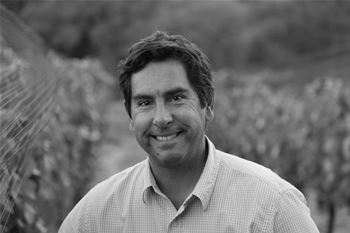 Winemaker, Andy Erickson