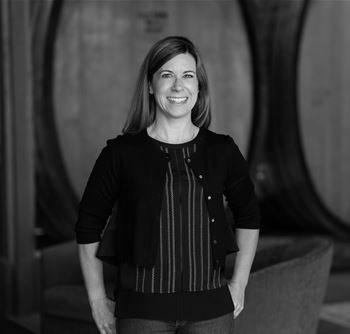 Winemaker, Ashley Hepworth