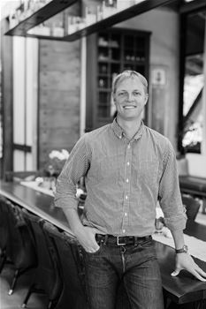 Winemaker, Austin Peterson