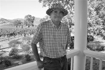 Winemaker, BobEgelhoff