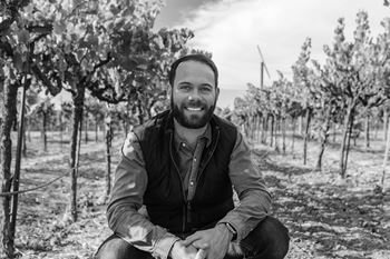 Winemaker, Brandon deLeuze