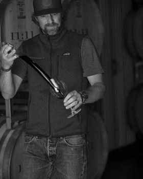 Winemaker, Brett Weis
