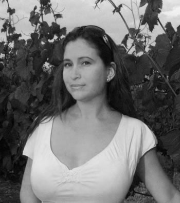 Winemaker, Bridget Raymond