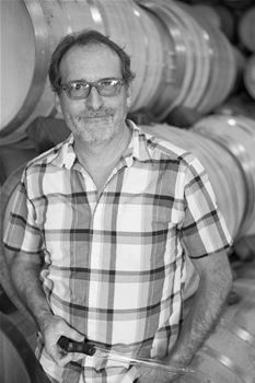 Winemaker, Bruce Regalia