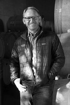 Winemaker, CardiffScott-Robinson