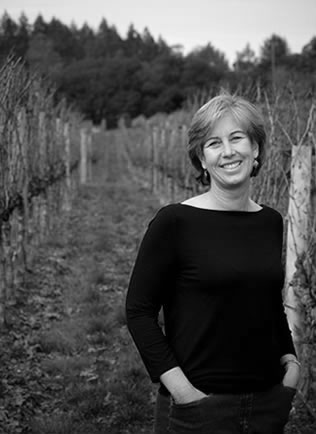 Winemaker, Celia Welch
