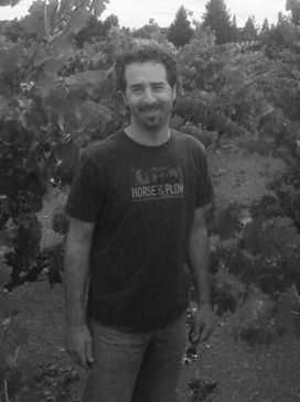 Winemaker, Chris Condos