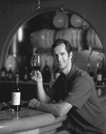 Winemaker, Chris Cooney