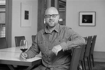Winemaker, Chris Tynan
