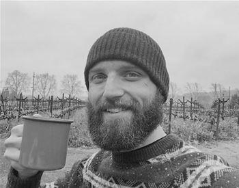 Winemaker, DaveGrega
