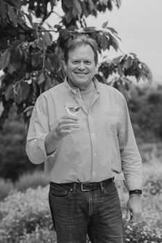 Winemaker, Dave Guffy