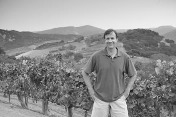 Winemaker, Dave Lattin