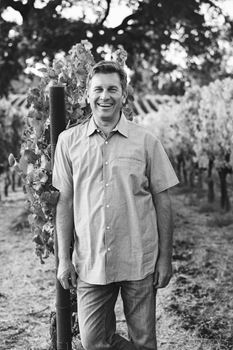 Winemaker, David Jelinek