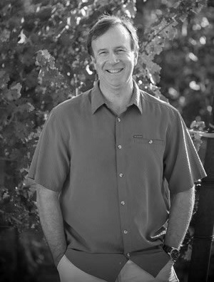 Winemaker, David Lattin