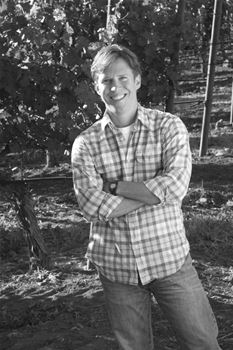 Winemaker, David Marchesi