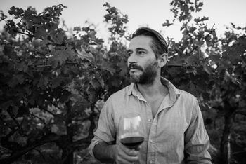 Winemaker, David Tate
