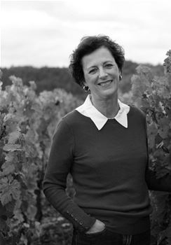Winemaker, Genevieve Janssens
