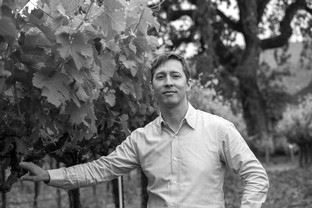 Winemaker, Jason Moulton