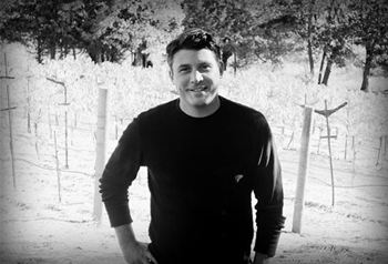 Winemaker, Jason Valenti