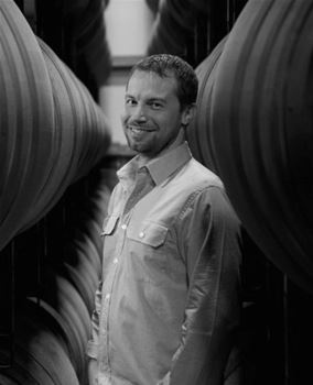 Winemaker, Jeff Crawford