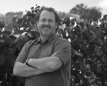 Winemaker, Jeff Gaffner