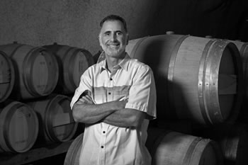 Winemaker, Jeff Morgan