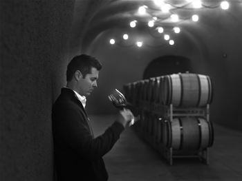Winemaker, Jeff Owens