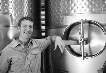 Winemaker, Jim Duane