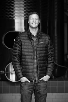Winemaker, Joe Harden