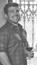 Winemaker, Joe Wagner