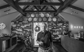 Winemaker, John Clews