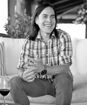 Winemaker, Juan Jose Verdina