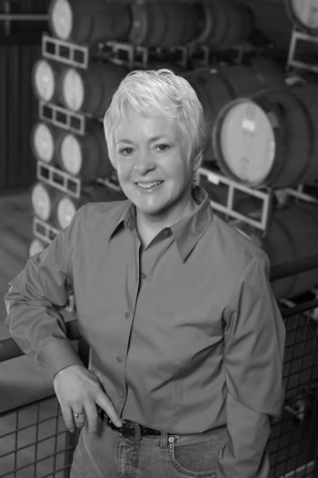 Winemaker, Julianne Laks