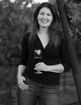 Winemaker, Julie Lumgair